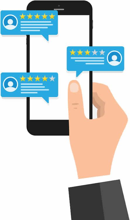online reviews-s3 media group