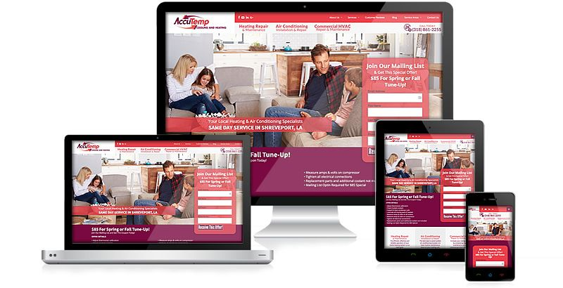 responsive web design-s3 media group