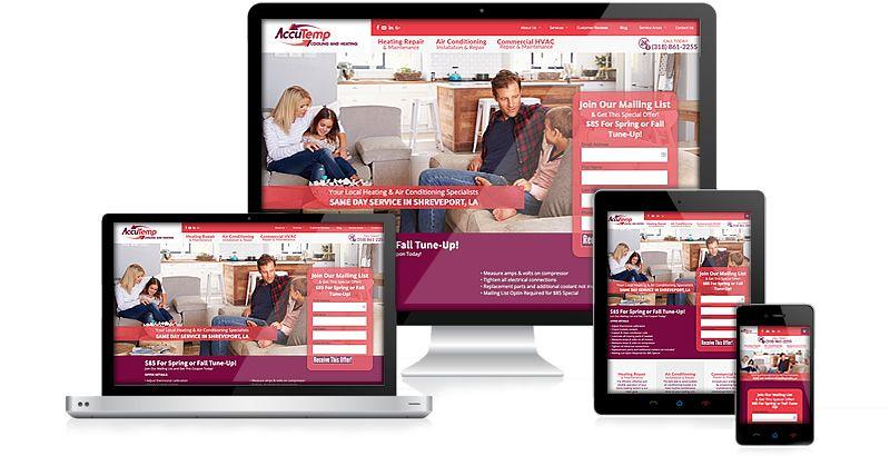 responsive web design-s3 media group