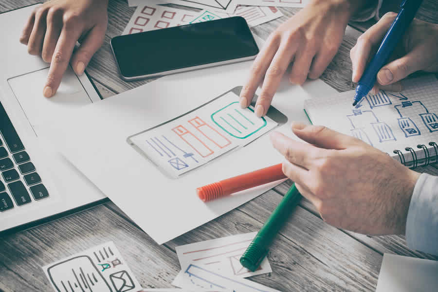 website design goals-s3 media group
